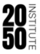 2050 institute